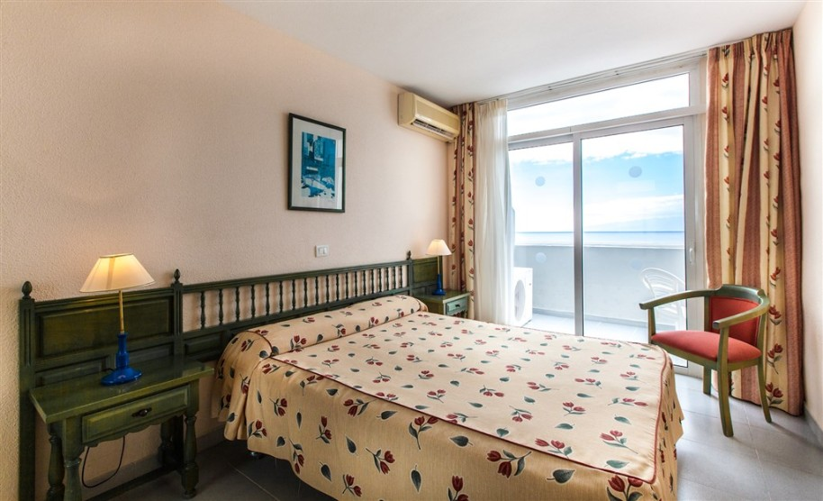 Hotel Blue Sea Lagos De Cesar (fotografie 16)