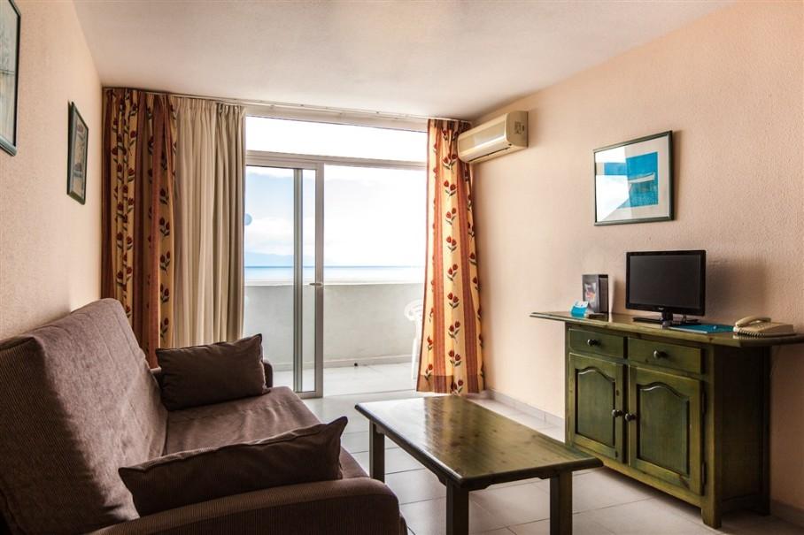 Hotel Blue Sea Lagos De Cesar (fotografie 18)