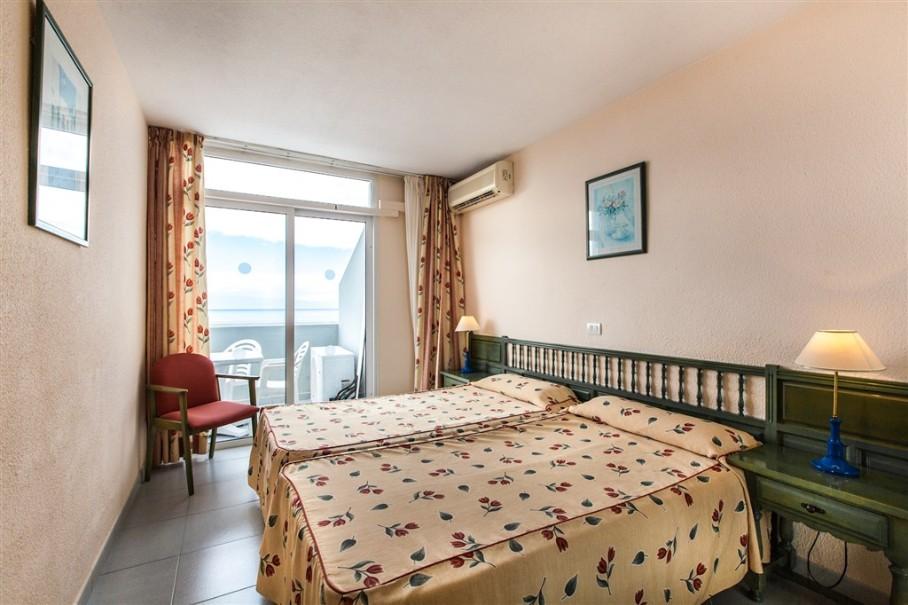 Hotel Blue Sea Lagos De Cesar (fotografie 19)