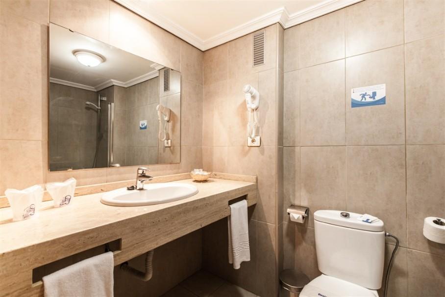 Hotel Blue Sea Lagos De Cesar (fotografie 22)