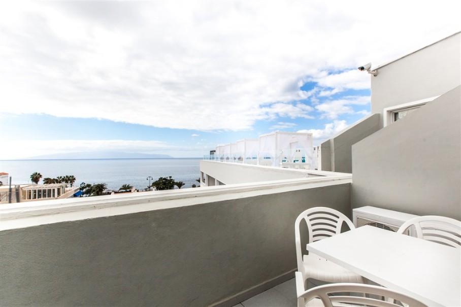 Hotel Blue Sea Lagos De Cesar (fotografie 23)
