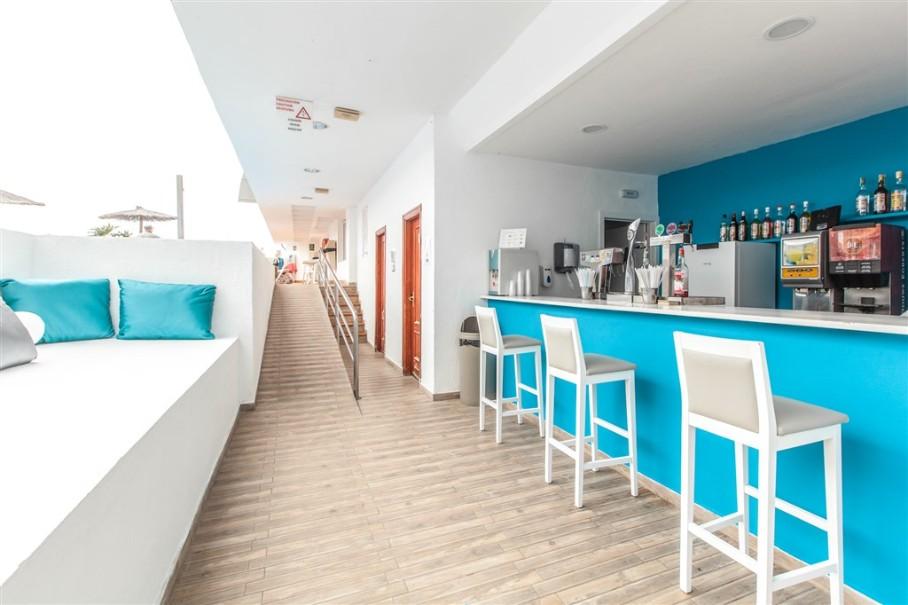 Hotel Blue Sea Lagos De Cesar (fotografie 26)