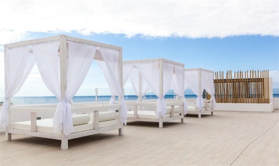 Hotel Blue Sea Lagos De Cesar (fotografie 27)