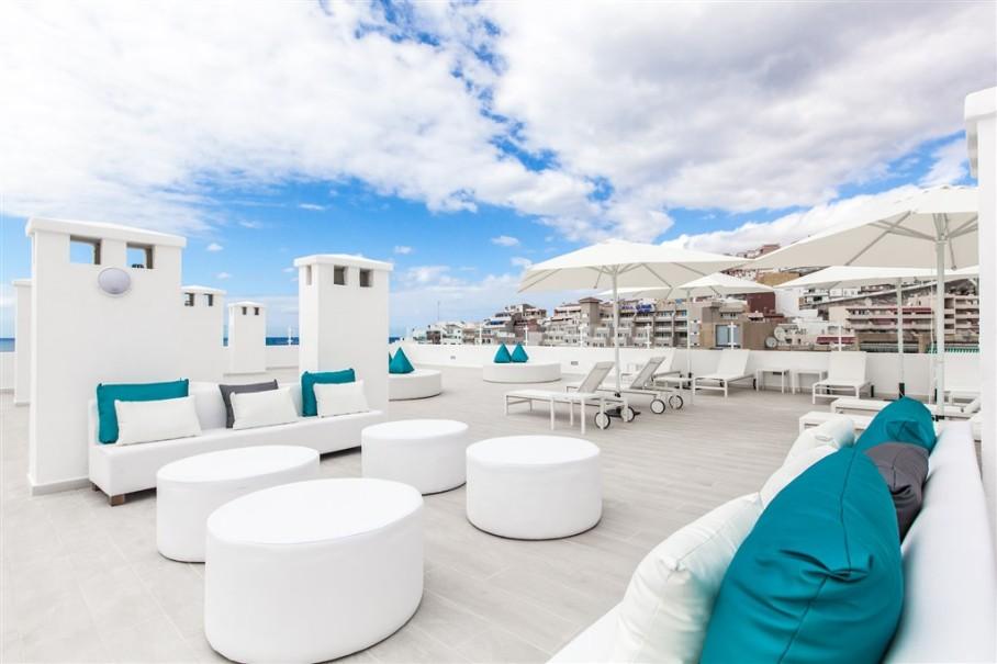 Hotel Blue Sea Lagos De Cesar (fotografie 28)