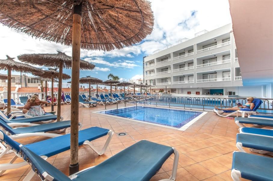 Hotel Blue Sea Lagos De Cesar (fotografie 25)