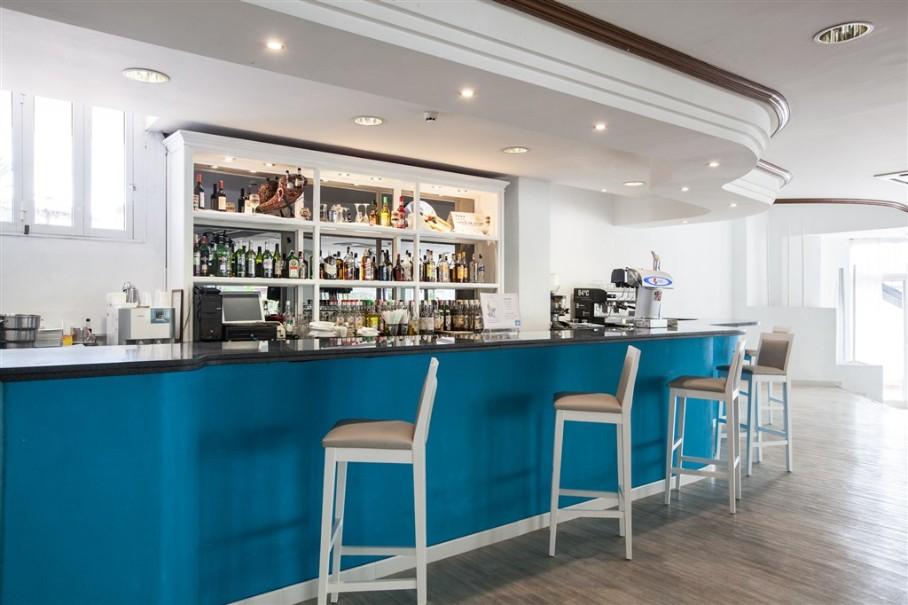 Hotel Blue Sea Lagos De Cesar (fotografie 8)