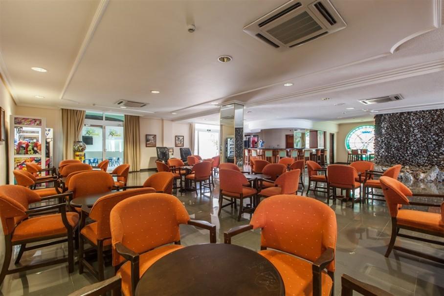 Hotel Blue Sea Lagos De Cesar (fotografie 10)