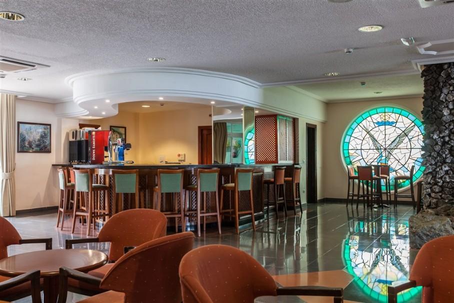 Hotel Blue Sea Lagos De Cesar (fotografie 11)