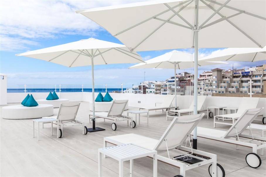 Hotel Blue Sea Lagos De Cesar (fotografie 12)