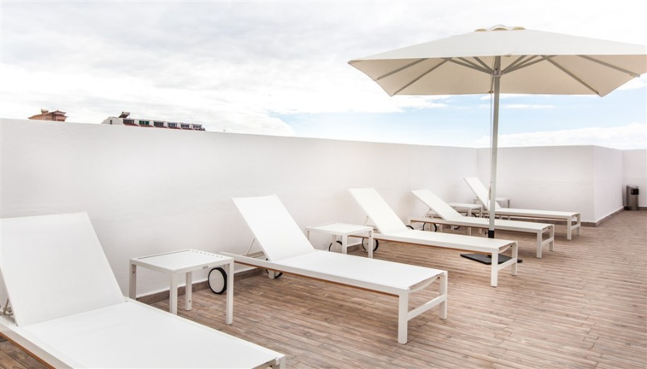 Hotel Blue Sea Lagos De Cesar (fotografie 35)