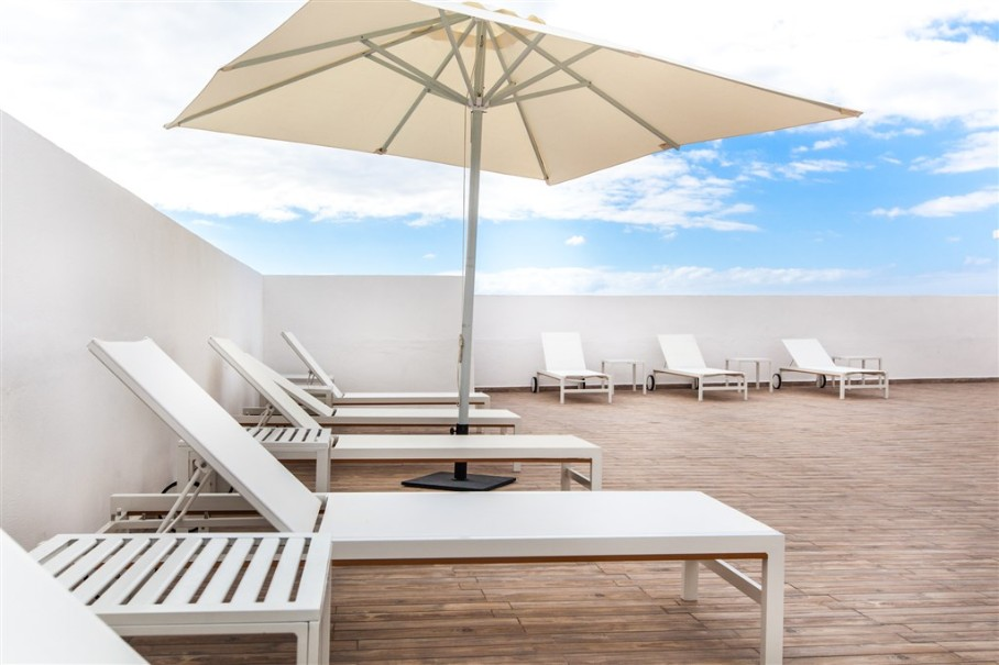 Hotel Blue Sea Lagos De Cesar (fotografie 37)