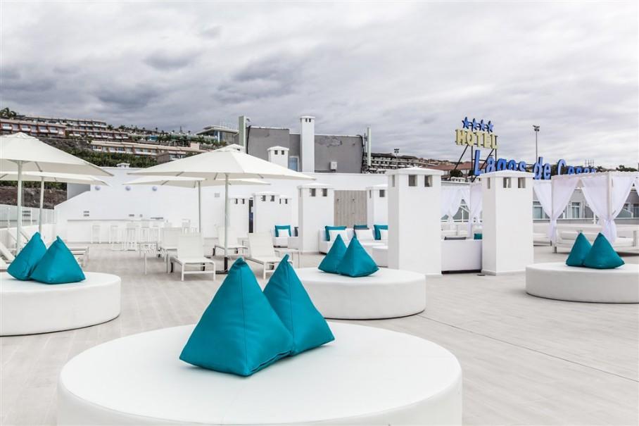 Hotel Blue Sea Lagos De Cesar (fotografie 29)