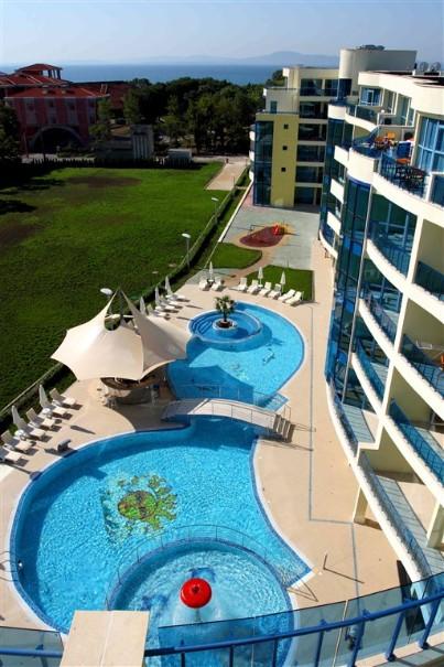 Hotel Marina Holiday Club (fotografie 2)
