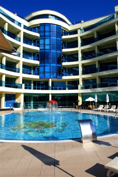 Hotel Marina Holiday Club (fotografie 3)