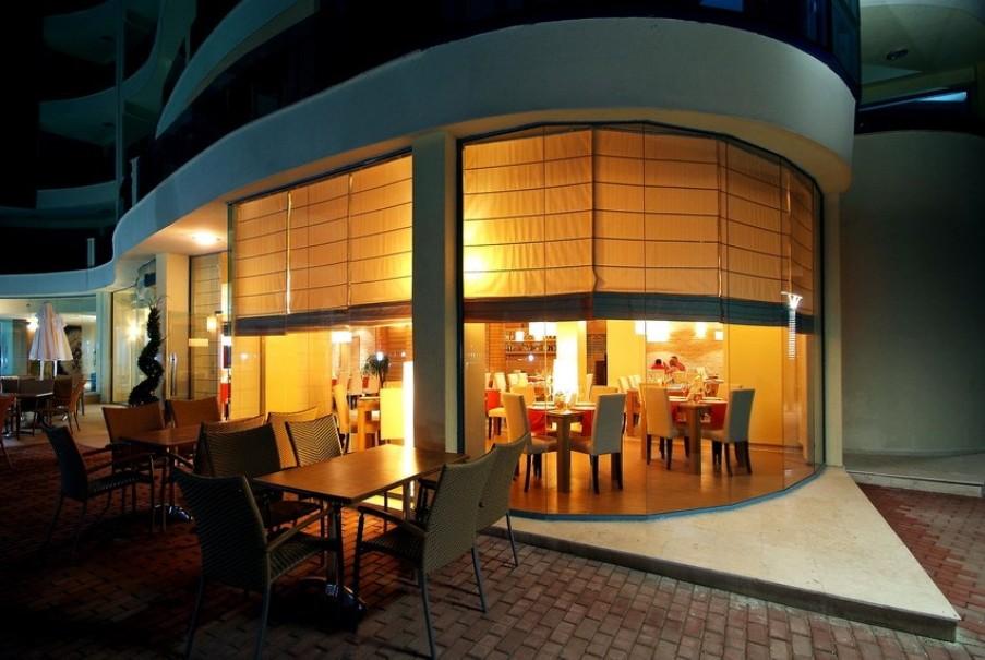 Hotel Marina Holiday Club (fotografie 8)