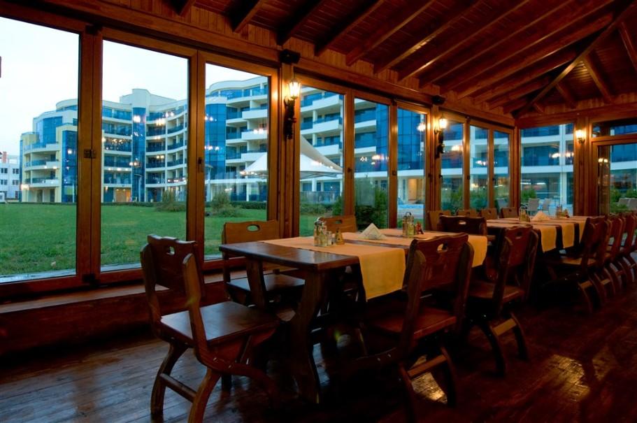Hotel Marina Holiday Club (fotografie 11)