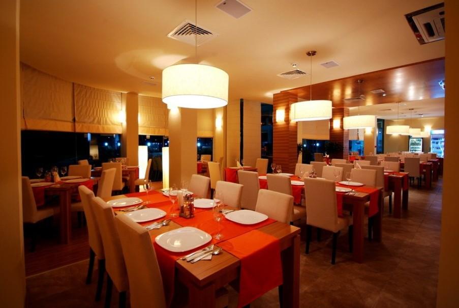 Hotel Marina Holiday Club (fotografie 9)