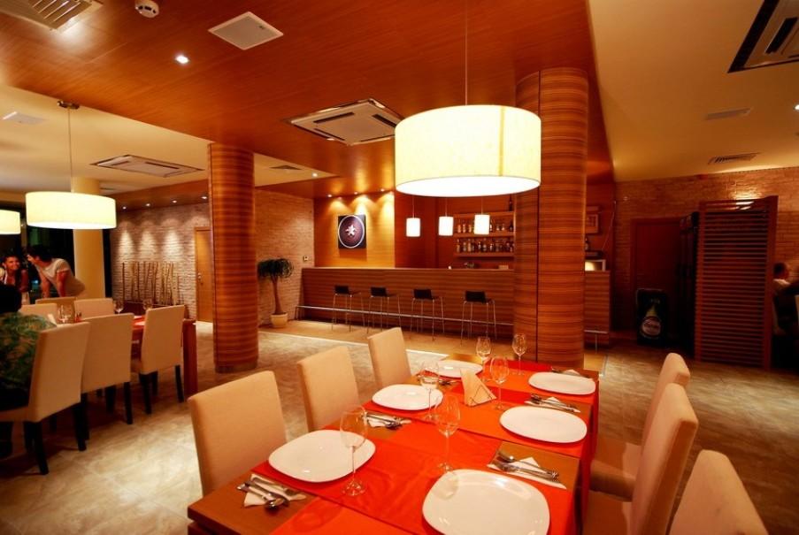 Hotel Marina Holiday Club (fotografie 12)