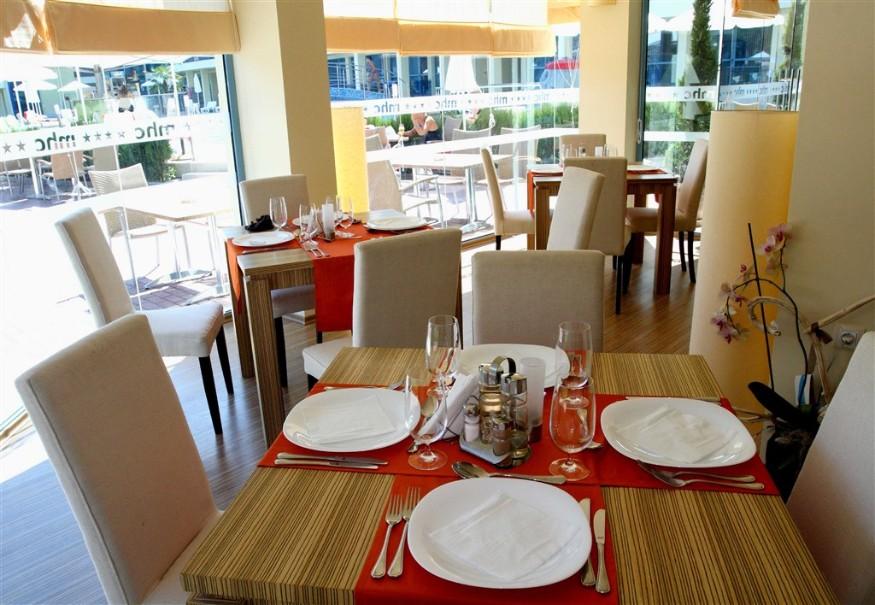 Hotel Marina Holiday Club (fotografie 7)