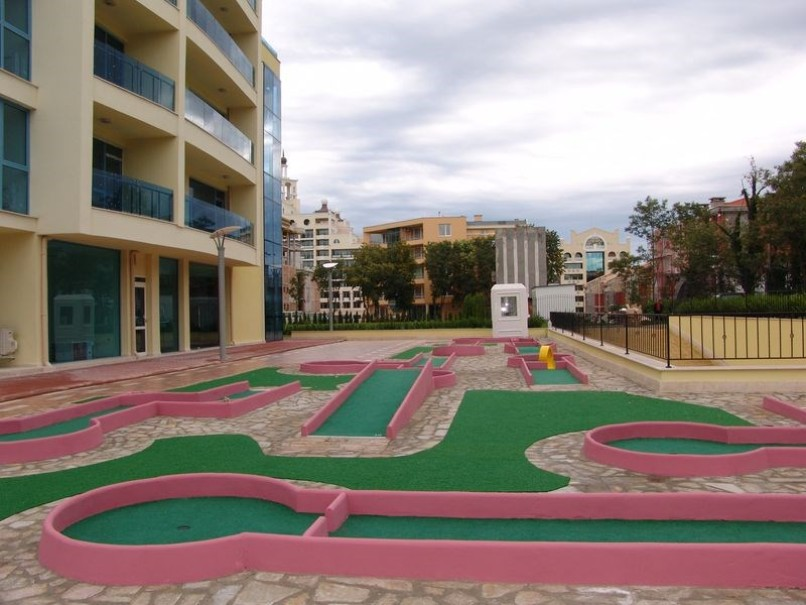 Hotel Marina Holiday Club (fotografie 15)