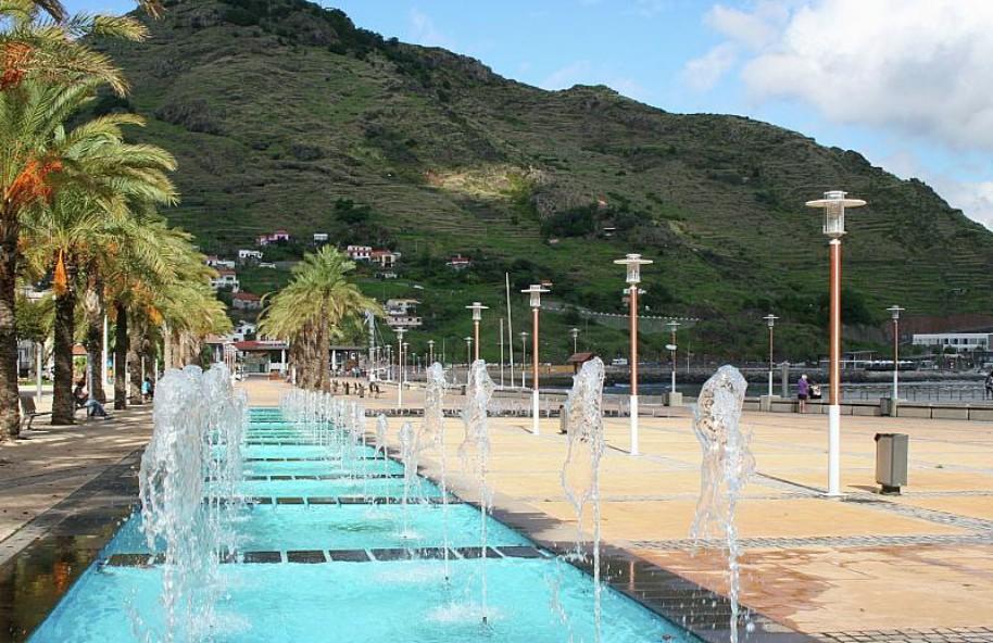 Hotel Dom Pedro Madeira (fotografie 5)