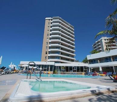 Hotelový komplex Duas Torres (hlavní fotografie)