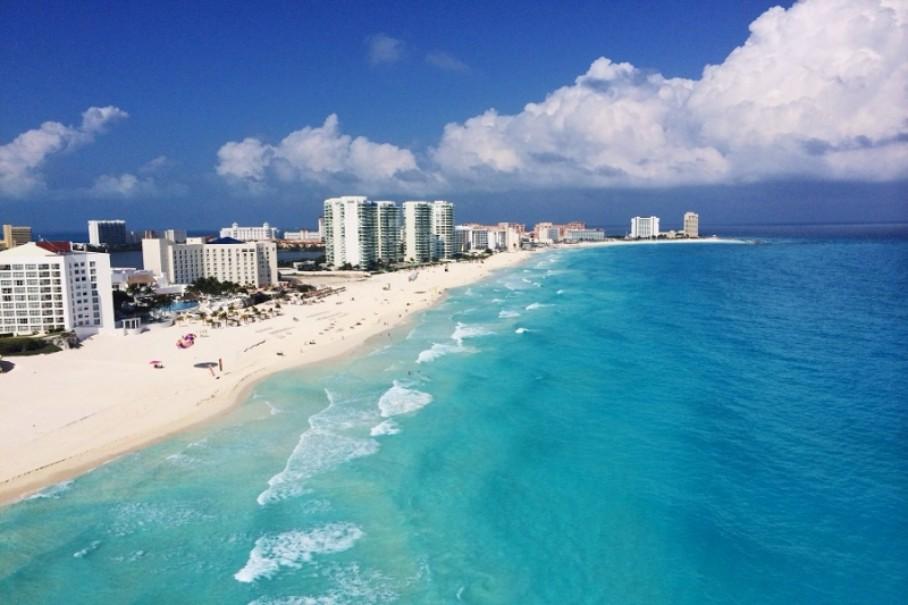 NYX Hotel Cancun (fotografie 2)