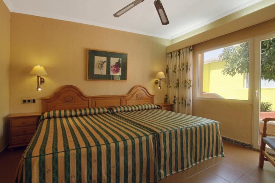 Hotel Marbella Playa (fotografie 47)