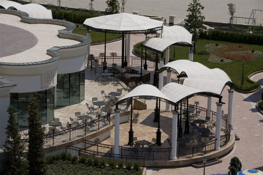 Apartmány Sunset Resort (fotografie 39)
