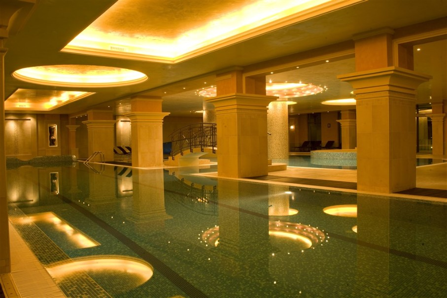 Apartmány Sunset Resort (fotografie 11)