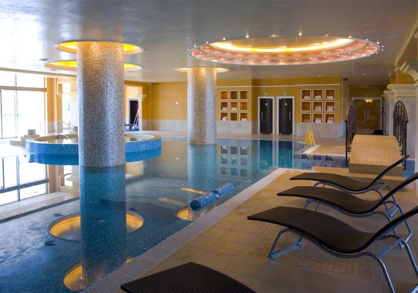 Apartmány Sunset Resort (fotografie 13)