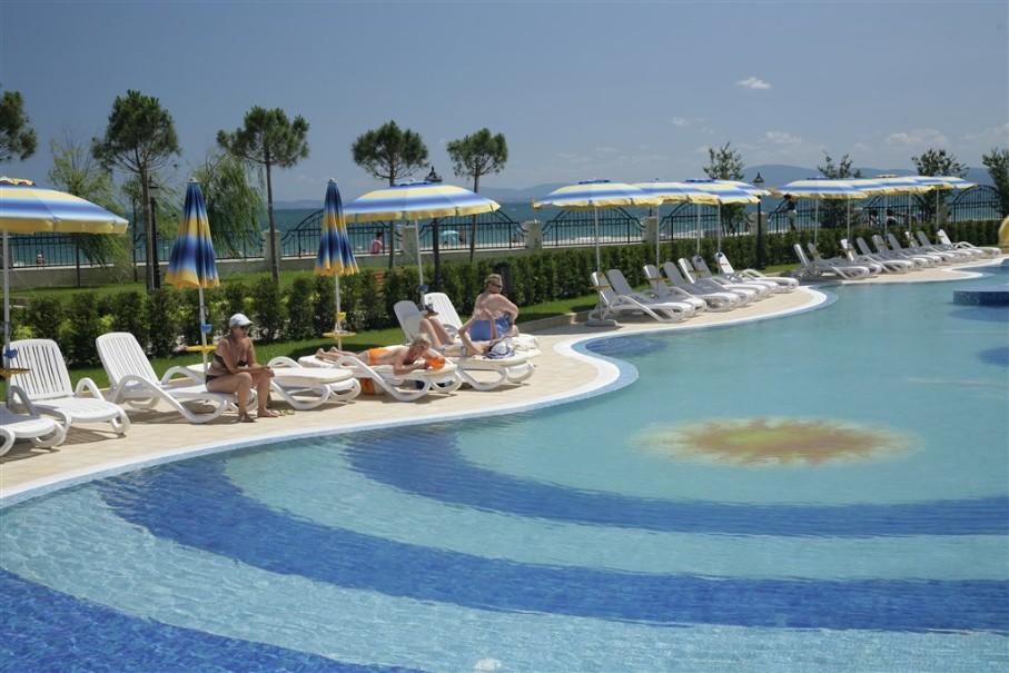 Apartmány Sunset Resort (fotografie 14)