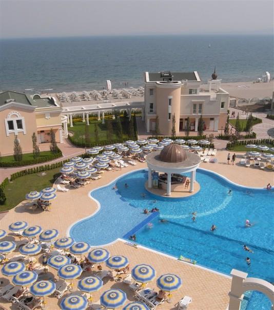Apartmány Sunset Resort (fotografie 16)