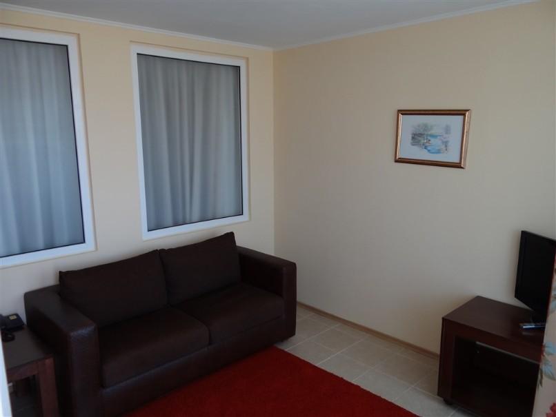 Apartmány Sunset Resort (fotografie 21)