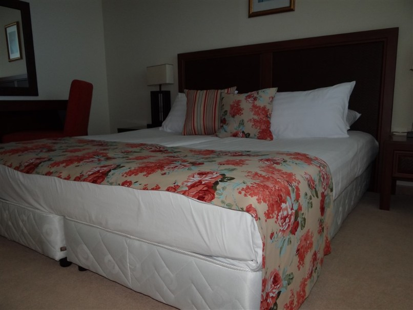 Apartmány Sunset Resort (fotografie 23)