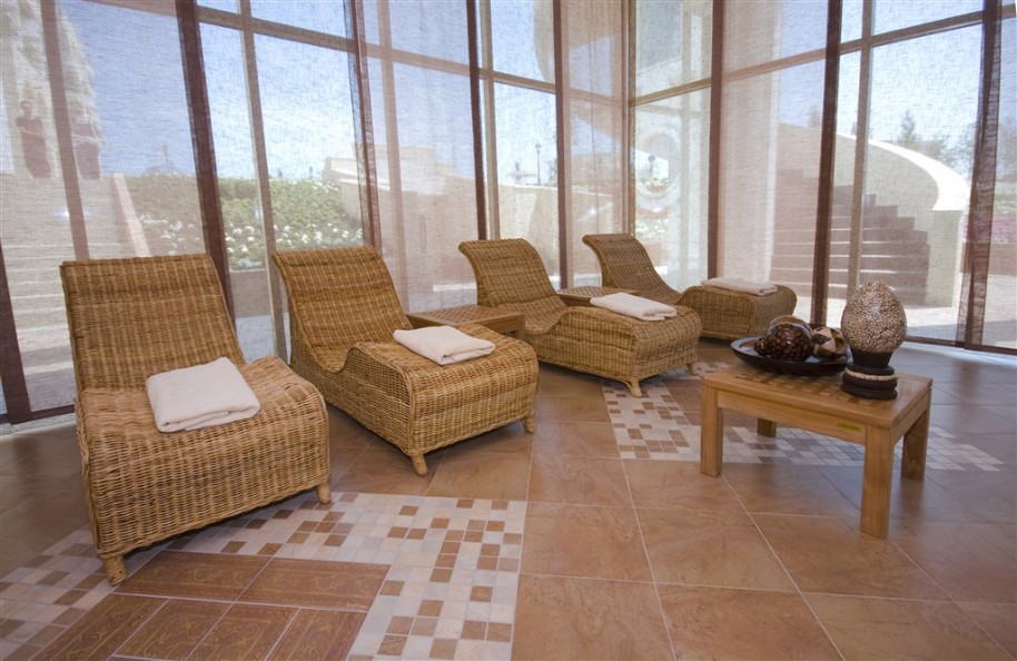 Apartmány Sunset Resort (fotografie 40)