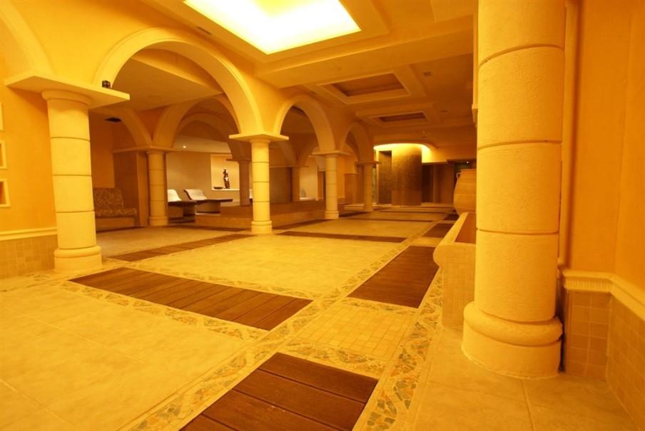 Apartmány Sunset Resort (fotografie 47)