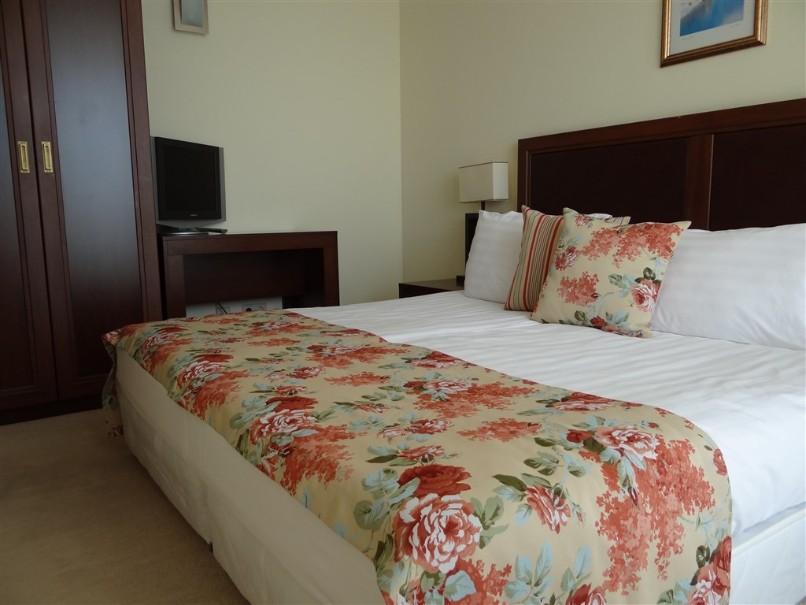 Apartmány Sunset Resort (fotografie 27)