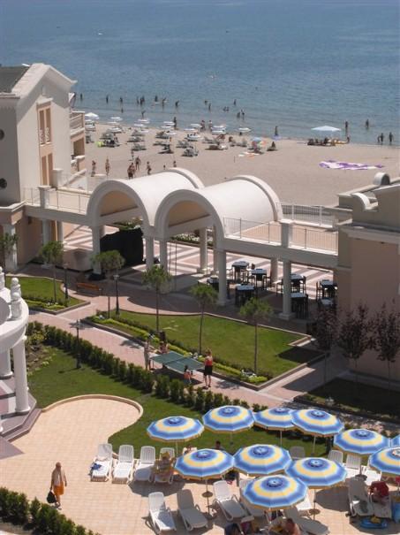 Apartmány Sunset Resort (fotografie 30)