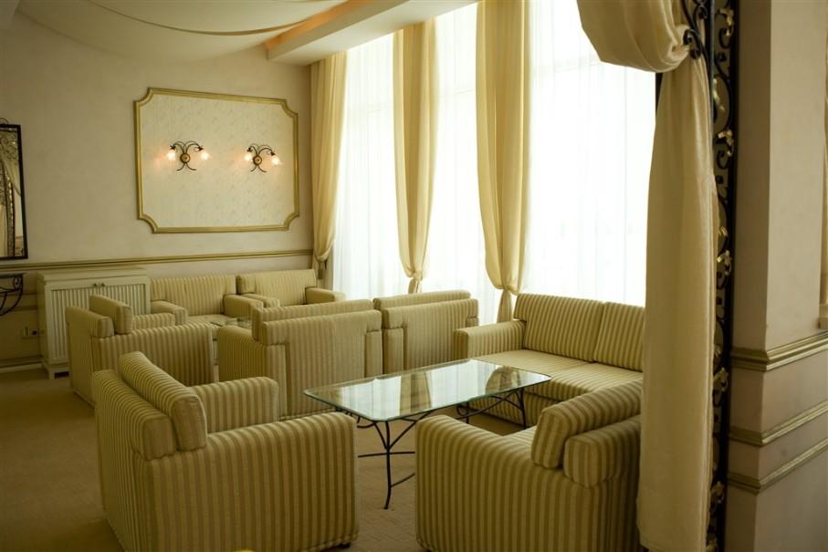 Apartmány Sunset Resort (fotografie 32)