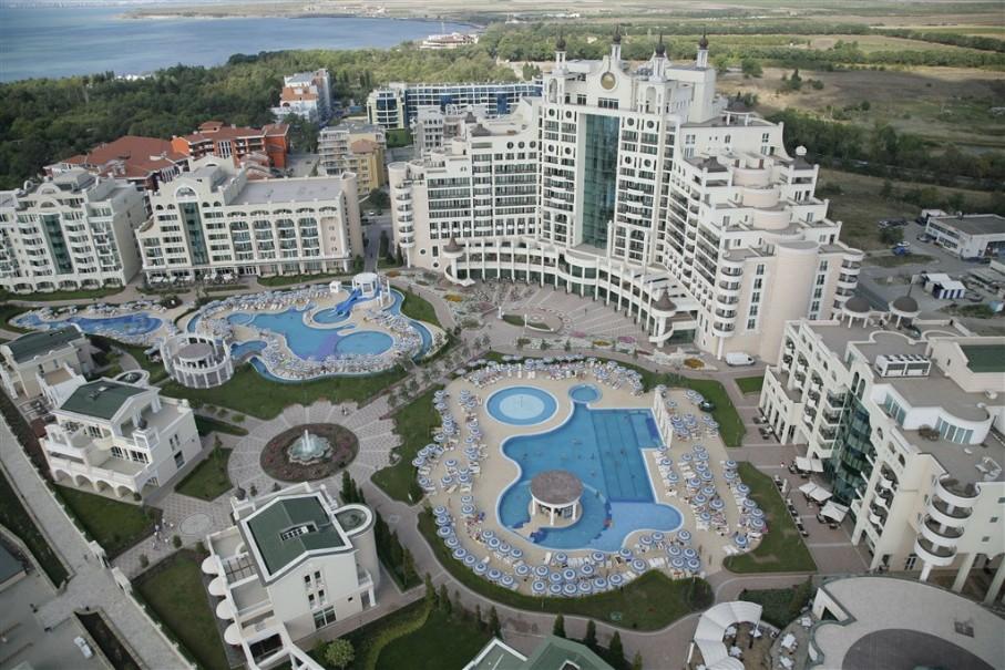 Apartmány Sunset Resort (fotografie 71)