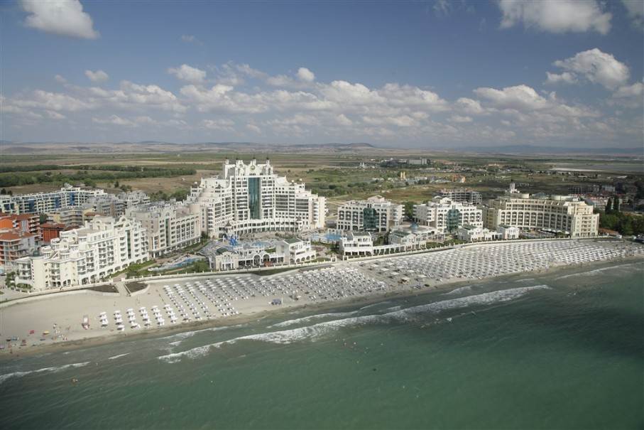 Apartmány Sunset Resort (fotografie 72)