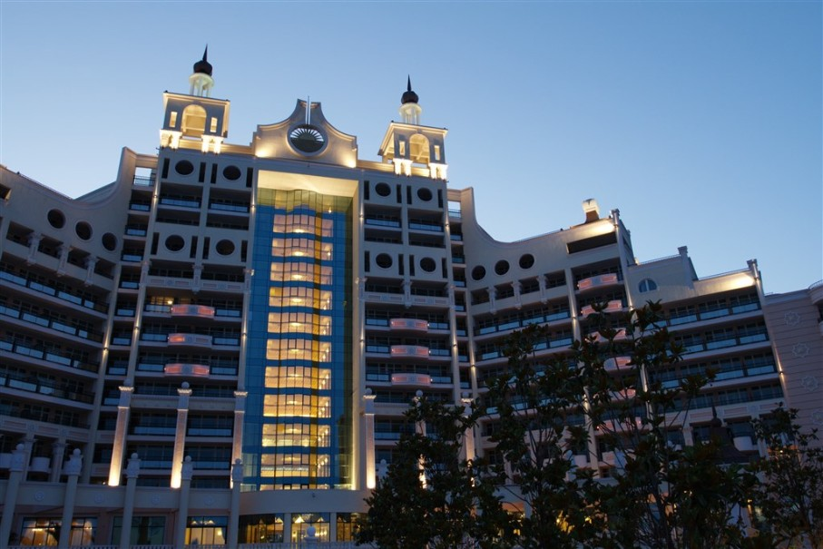 Apartmány Sunset Resort (fotografie 74)