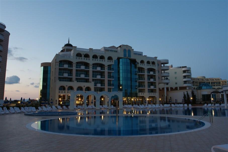 Apartmány Sunset Resort (fotografie 75)