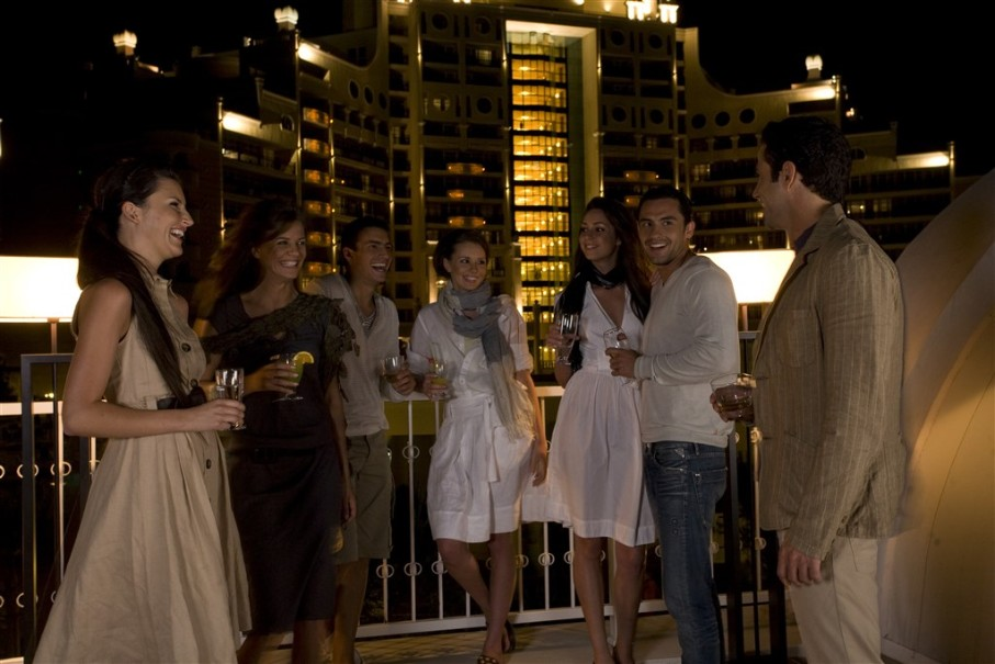Apartmány Sunset Resort (fotografie 76)