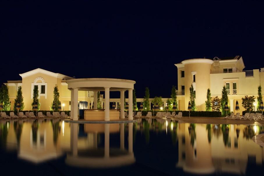 Apartmány Sunset Resort (fotografie 78)