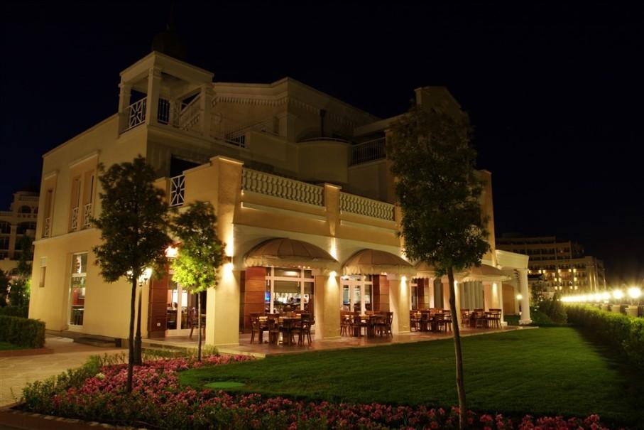 Apartmány Sunset Resort (fotografie 79)