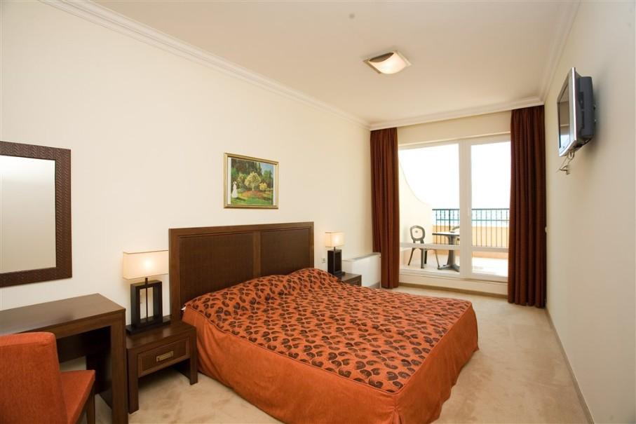 Apartmány Sunset Resort (fotografie 85)