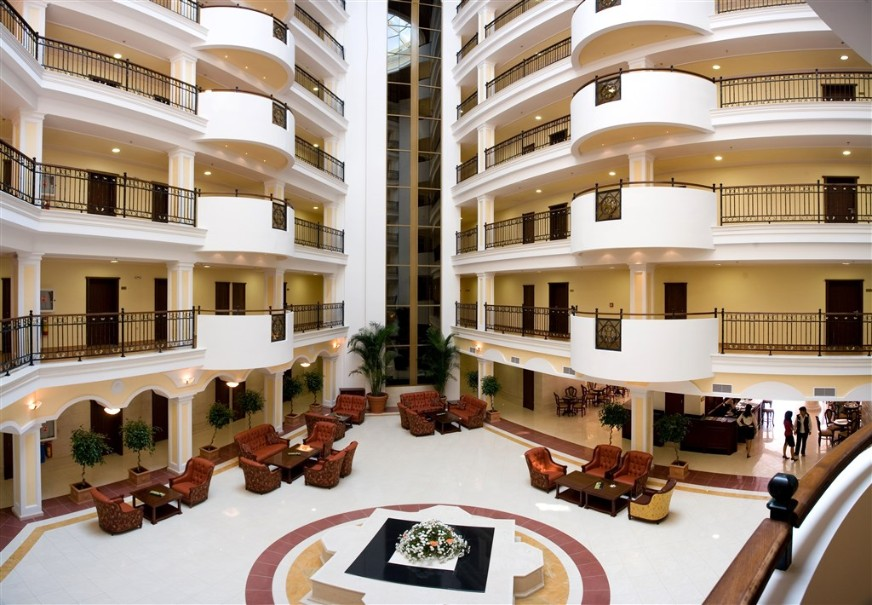 Apartmány Sunset Resort (fotografie 86)