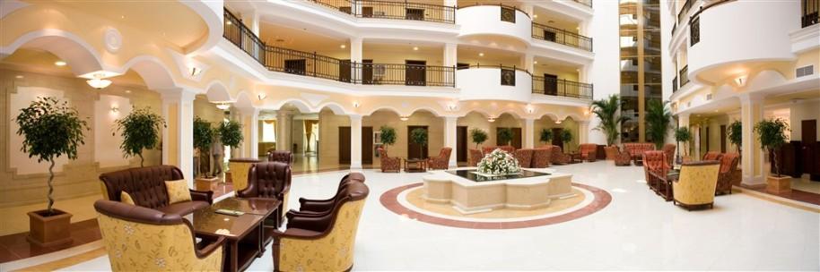 Apartmány Sunset Resort (fotografie 87)